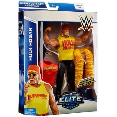 Hulk Hogan, Elite 34