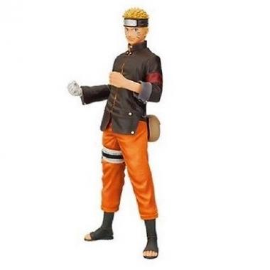 Figurina Naruto Shippuden, 16 cm