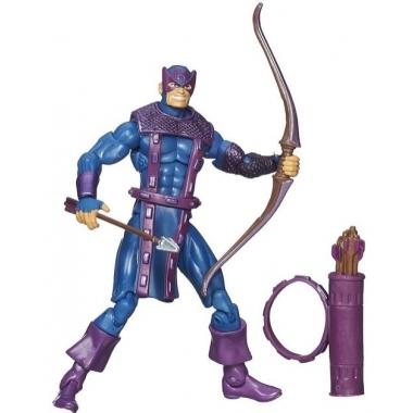 Avengers Infinite, Hawkeye