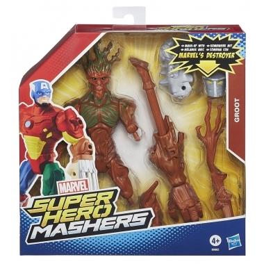 Super Hero Mashers, Groot 15 cm