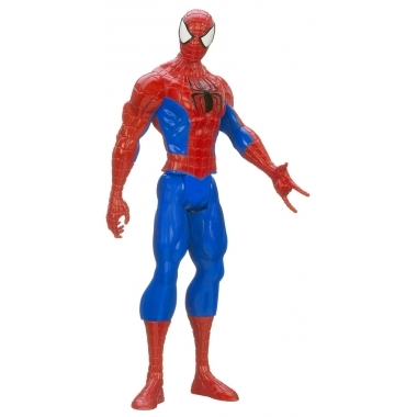 Titan Hero, Spiderman 30 cm