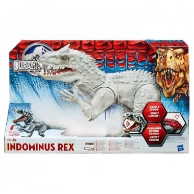 Jurassic World,  Indominus Rex 55 cm