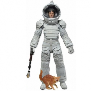 Ripley in Nostromo Spacesuit, 18 cm