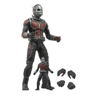 Marvel Select, Figurina Ant Man 18 cm