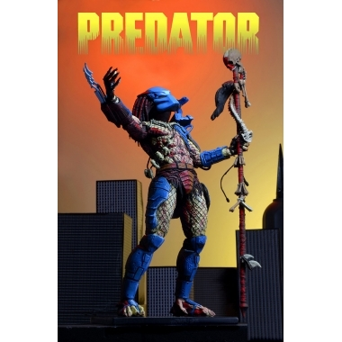 Predator Dark Horse Comic Book 20 cm