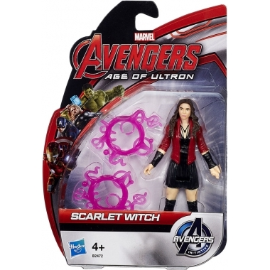 Avengers Age of Ultron Figurina Scarlet Witch 10 cm