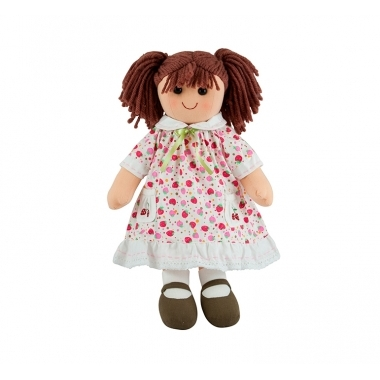 Soft Doll Manou, papusa 25 cm
