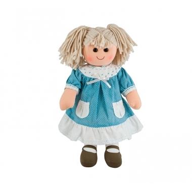 Soft Doll Marie-Laure, papusa 25 cm