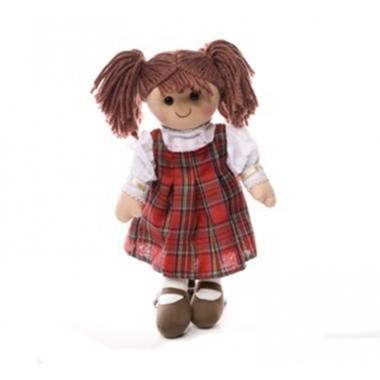 Soft Doll Violette, papusa 40 cm
