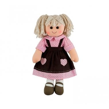Soft Doll Grace, papusa 25 cm