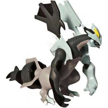 Pokemon, Figurina Black Kyurem  20 cm