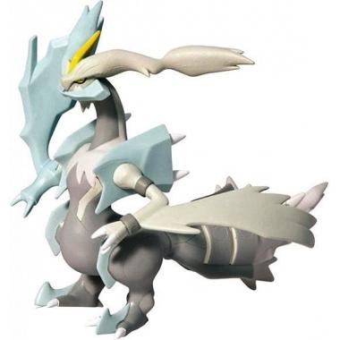 Pokemon, Figurina White Kyurem  20 cm