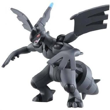 Pokemon, Figurina Zekrom 20 cm