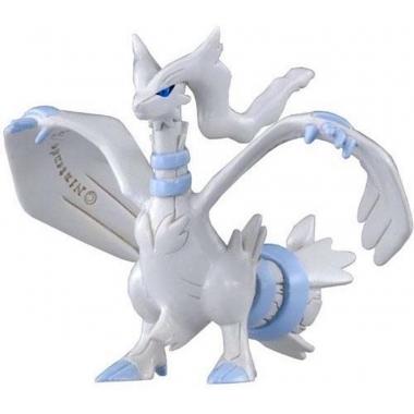 Pokemon, Figurina Reshiram   20 cm