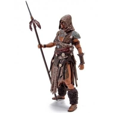 AC Seria 3, Figurina Ah Tabai 15 cm