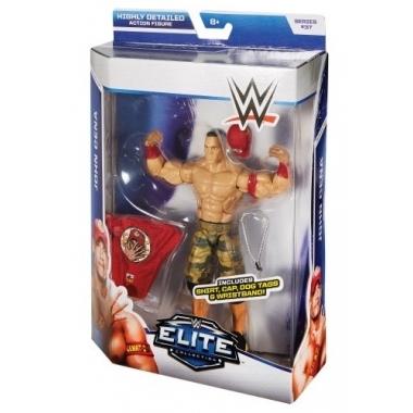Figurina John Cena, Elite 37