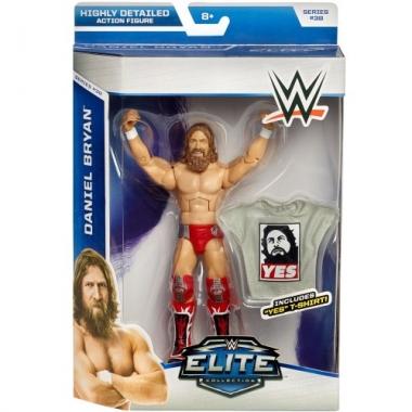 Figurina Daniel Bryan, Elite 38
