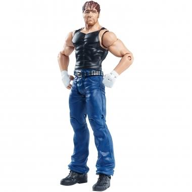 Figurina Dean Ambrose, Seria 51