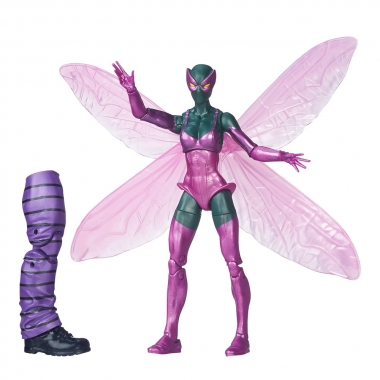 Figurina Superior Foes of Spider-Man: Beetle 15 cm