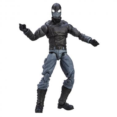 Marvel Legends 2016,  Figurina Spider-Man Noir 10 cm