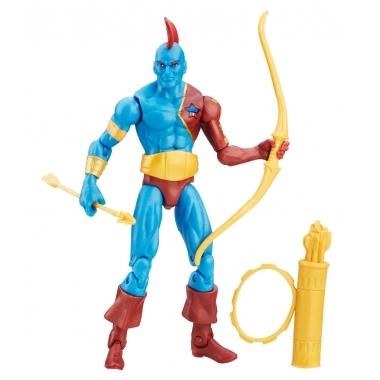 Marvel Legends 2016, Figurina Yondu 10 cm