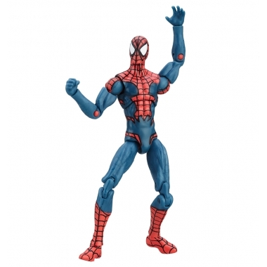 Marvel Legends 2016, Figurina Spider-Man 10 cm