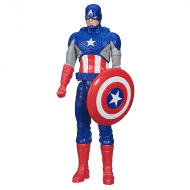 Avengers Titan Hero Captain America 30 cm 2016