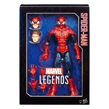 Marvel Legends 2016 Spider-Man 30 cm