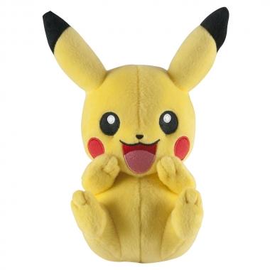 Pokemon, Jucarie plus Pikachu 20 cm