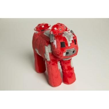 Minecraft Plush Mooshroom 23 cm