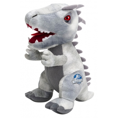 Jurassic World Plush Figure Indominus Rex 27 cm