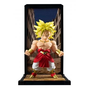 Dragon Ball Buddies, Super Saiyan Broly  9 cm