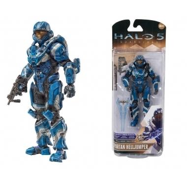 Halo 5 Guardians, Spartan Helljumper 15 cm