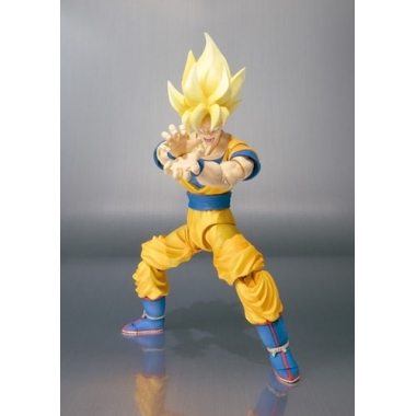 Dragonball S.H. Figuarts Action Figure Son Goku 14 cm