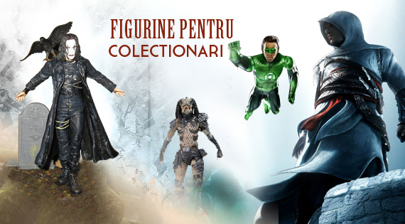 Collectables - Figurine pentru colectionari