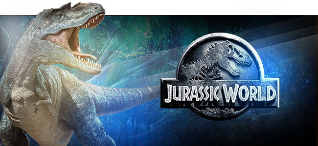 Jurassic Action