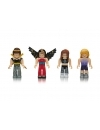 Roblox Celebrity – Build a Billionaire Heiress Mix & Match (set 4 figurine interschimbabile)