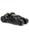 Batman 2008 The Dark Knight Batmobil, macheta auto 1:32