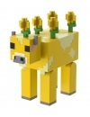 Minecraft, Craft-A-Block Figurina Moobloom 8 cm