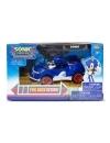 Sonic & All-Stars Racing Transformed Pullback Car Sonic 9 cm