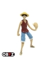 Set 2 figurine One Piece, Luffy & Chopper, 12 cm