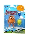 Adventure Time,  Jake cu accesorii 8 cm