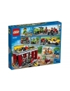Lego City - Atelier de tuning
