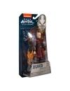 Avatar: The Last Airbender Action Figure BK 1 Water: Prince Zuko 13 cm