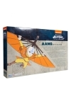 Avatar: The Last Airbender Action Figure Combo Pack Aang with Glider 13 cm