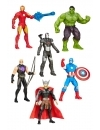 Avengers All-Star 2016, Marvel's Hawkeye 10 cm