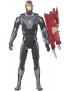 Avengers, Figurina Iron Man 30 cm (Titan Hero Power FX)