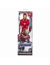 Avengers, Figurina Iron Man 30 cm (Titan Hero)