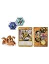 Bakugan S2 Basic Golden Pegatrix cu card Baku-Gear