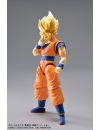Bandai Model Kit, Figure Rise Standard Super Saiyan Son Goku 12 cm